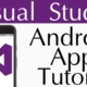 Visual Studio Android App